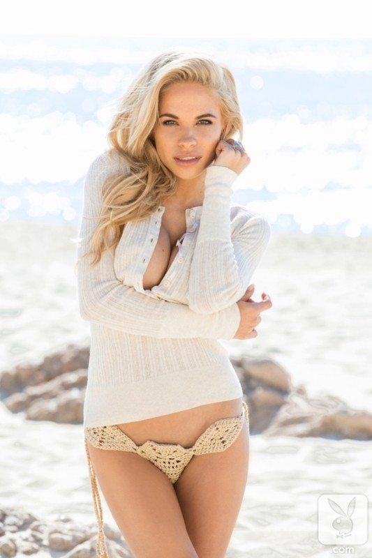 -=Dani Mathers MIss May=-